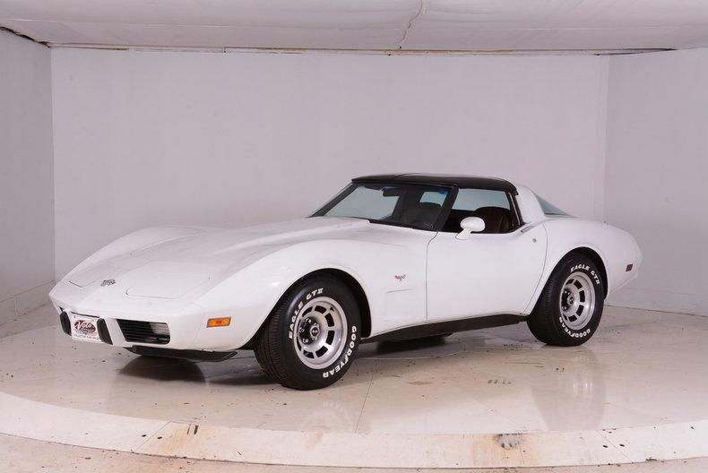 1978 Chevrolet Corvette Image 19