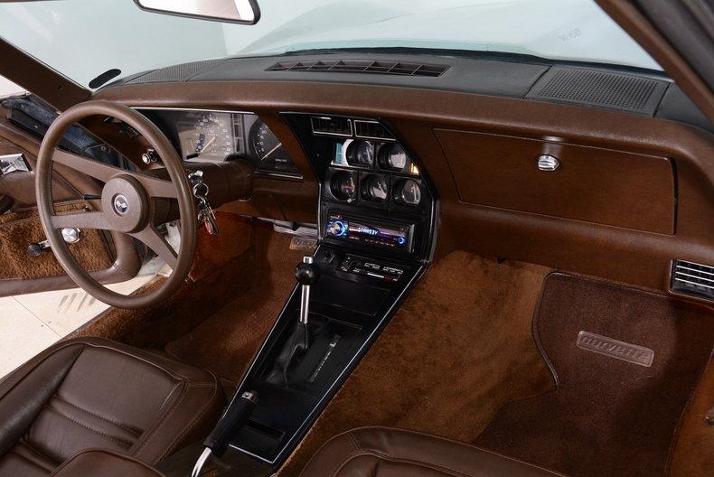 1978 Chevrolet Corvette Image 20