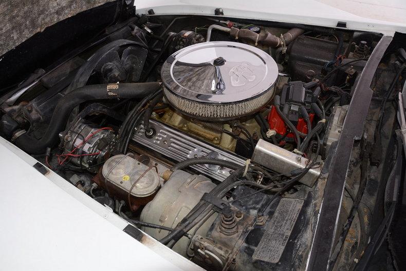 1978 Chevrolet Corvette Image 21