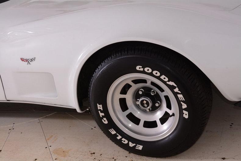 1978 Chevrolet Corvette Image 26
