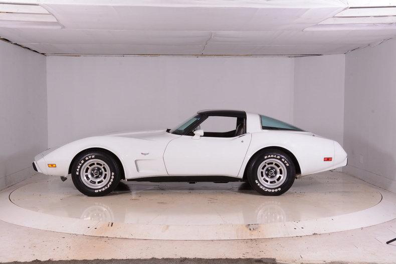 1978 Chevrolet Corvette Image 30