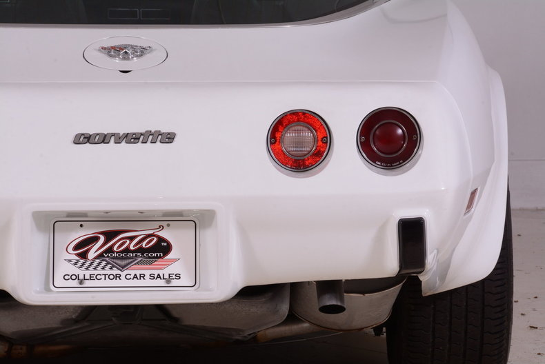 1978 Chevrolet Corvette Image 31