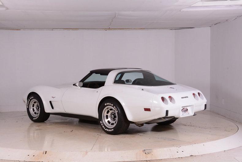 1978 Chevrolet Corvette Image 35