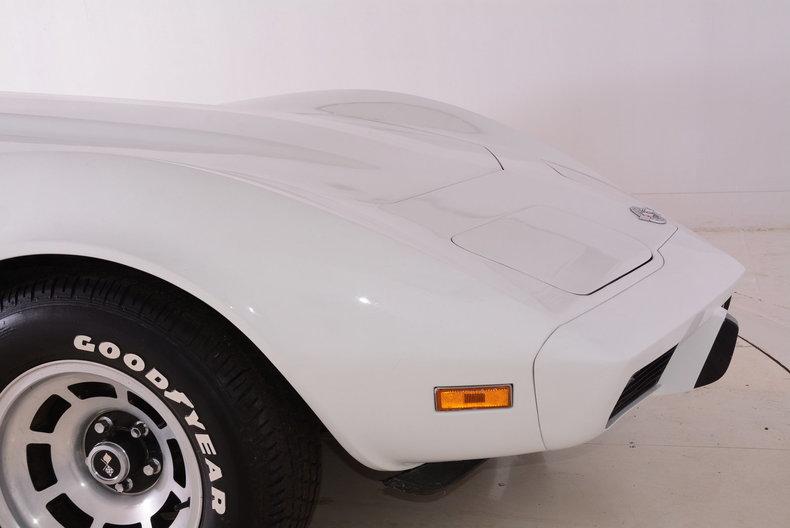 1978 Chevrolet Corvette Image 37