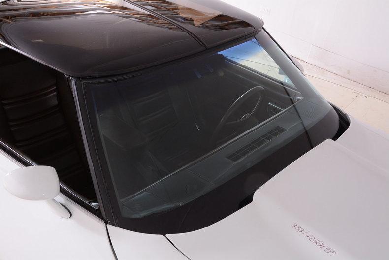 1978 Chevrolet Corvette Image 40