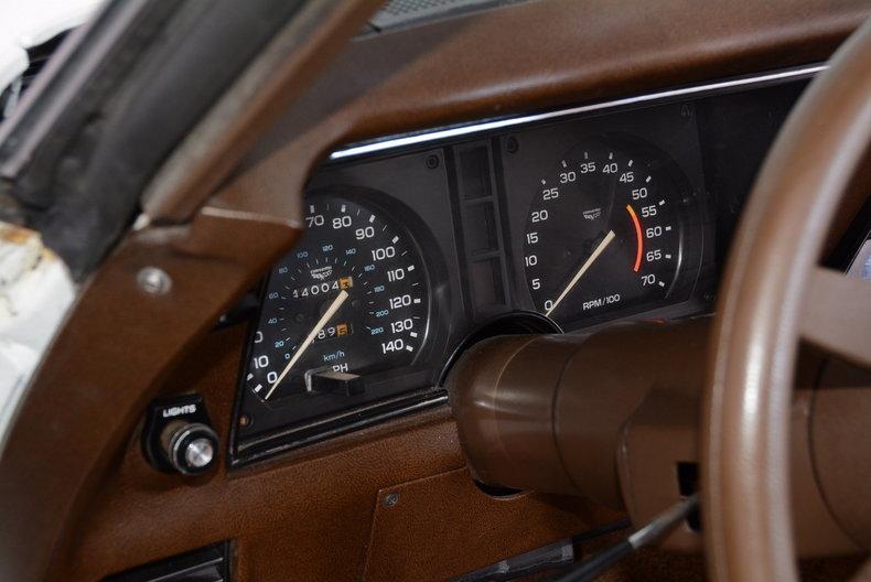 1978 Chevrolet Corvette Image 46