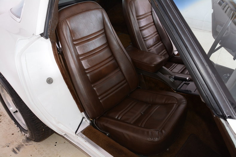 1978 Chevrolet Corvette Image 48