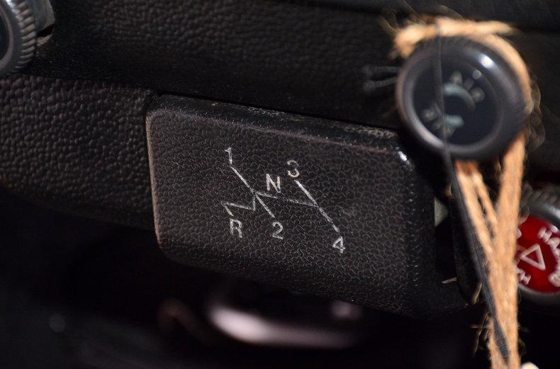1974 Volkswagen Beetle Image 13