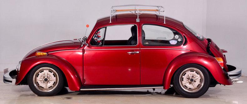 1974 Volkswagen Beetle Image 44