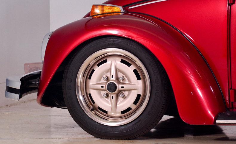 1974 Volkswagen Beetle Image 16