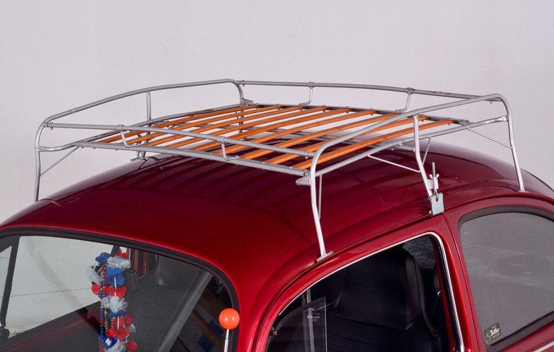 1974 Volkswagen Beetle Image 11