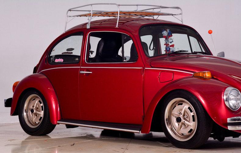 1974 Volkswagen Beetle Image 24