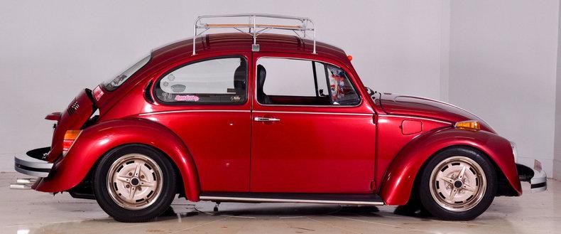1974 Volkswagen Beetle Image 41