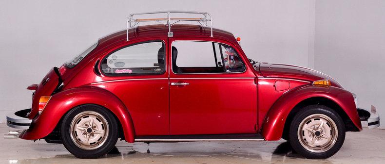 1974 Volkswagen Beetle Image 42