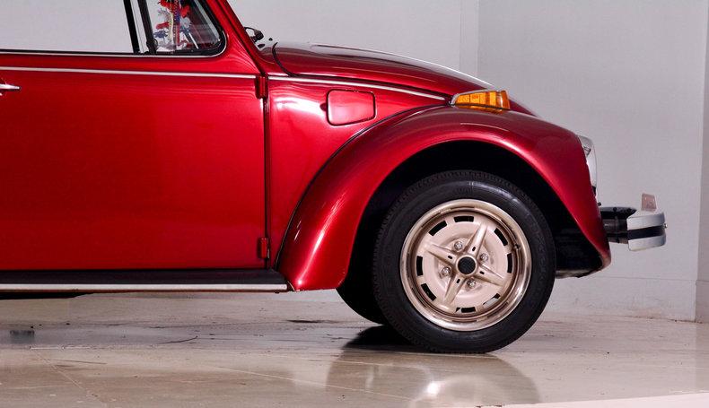 1974 Volkswagen Beetle Image 59