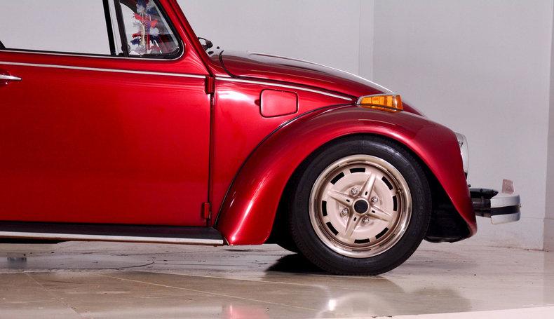 1974 Volkswagen Beetle Image 60