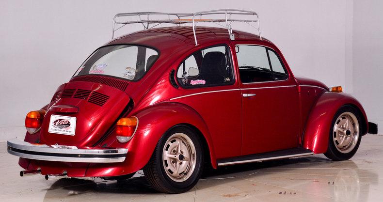1974 Volkswagen Beetle Image 3