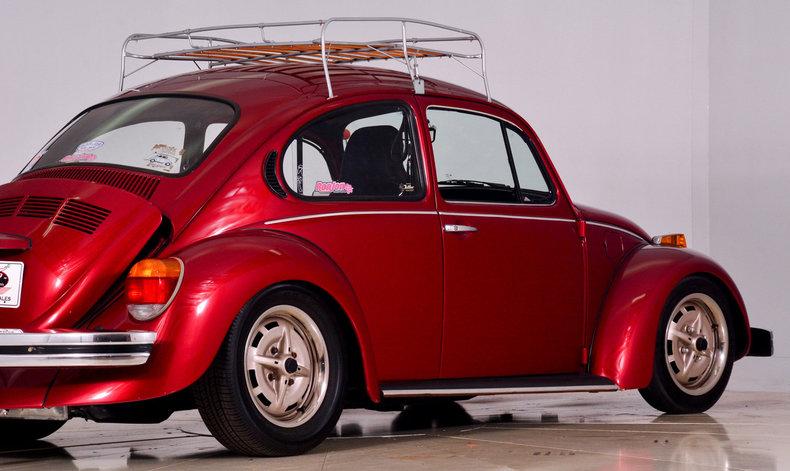1974 Volkswagen Beetle Image 62
