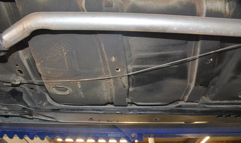 1970 Oldsmobile Cutlass Supreme Image 84