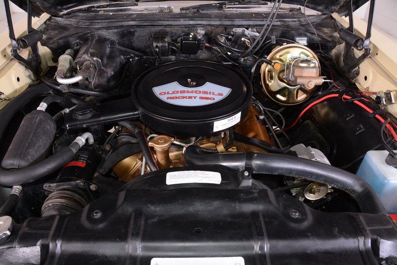 1970 Oldsmobile Cutlass Supreme Image 4