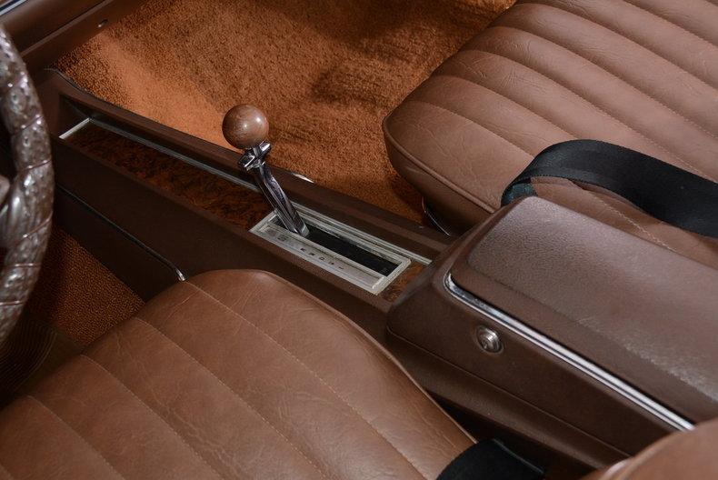 1970 Oldsmobile Cutlass Supreme Image 7