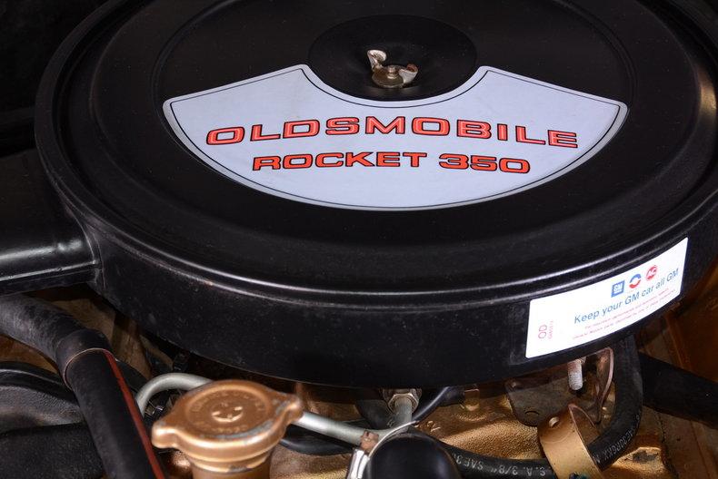 1970 Oldsmobile Cutlass Supreme Image 9