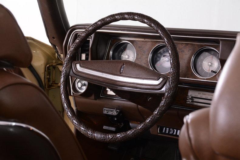 1970 Oldsmobile Cutlass Supreme Image 14