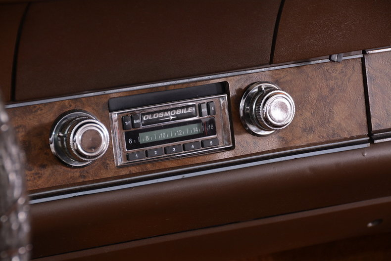 1970 Oldsmobile Cutlass Supreme Image 18
