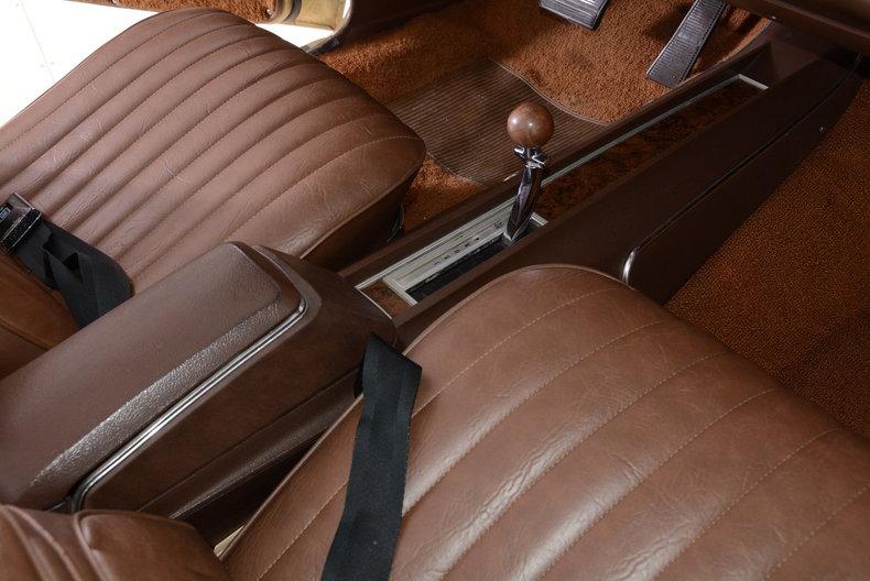 1970 Oldsmobile Cutlass Supreme Image 23