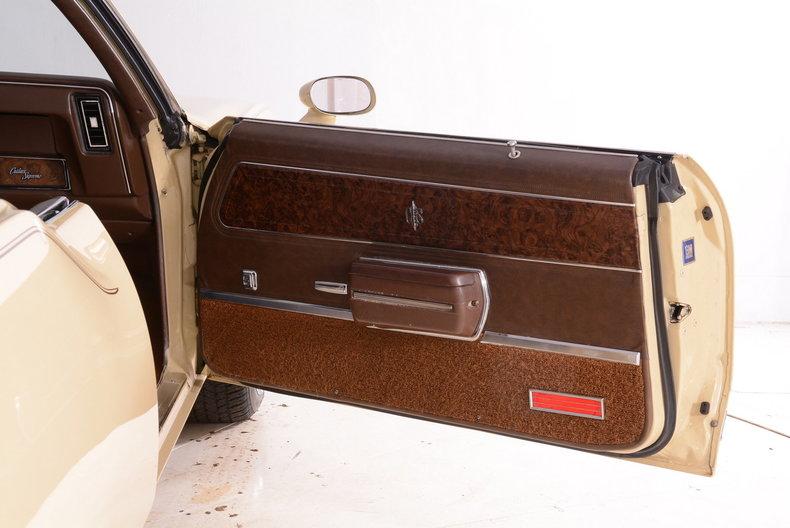 1970 Oldsmobile Cutlass Supreme Image 27