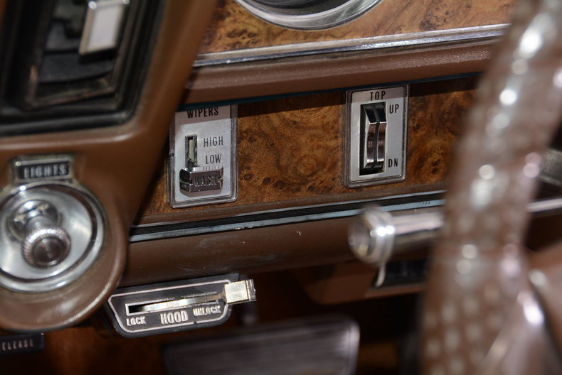 1970 Oldsmobile Cutlass Supreme Image 29