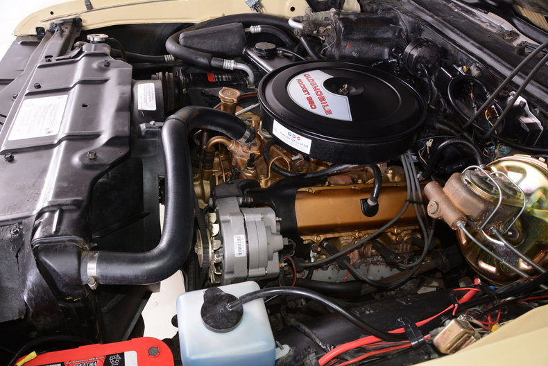 1970 Oldsmobile Cutlass Supreme Image 34