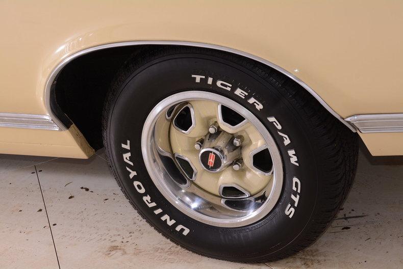 1970 Oldsmobile Cutlass Supreme Image 41