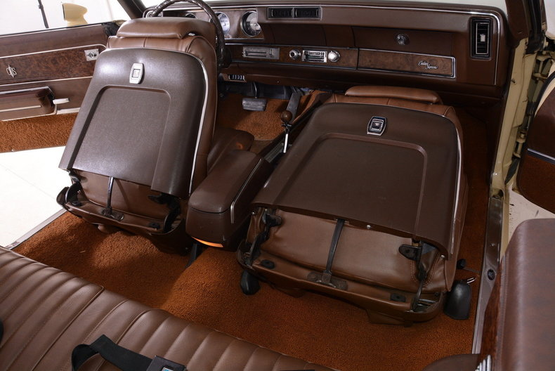 1970 Oldsmobile Cutlass Supreme Image 42