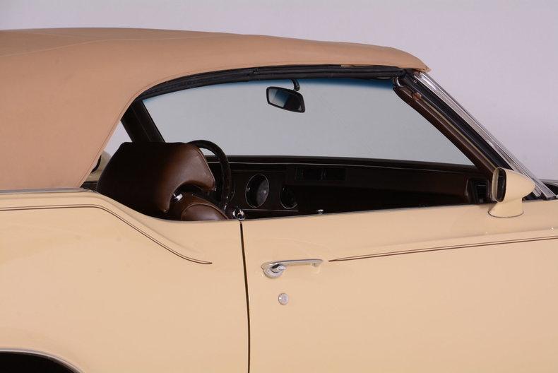 1970 Oldsmobile Cutlass Supreme Image 43