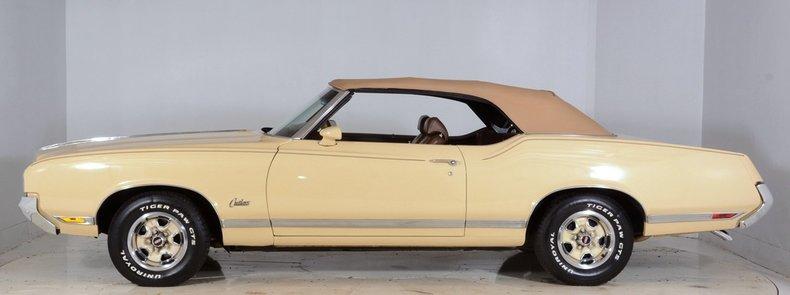 1970 Oldsmobile Cutlass Supreme Image 44