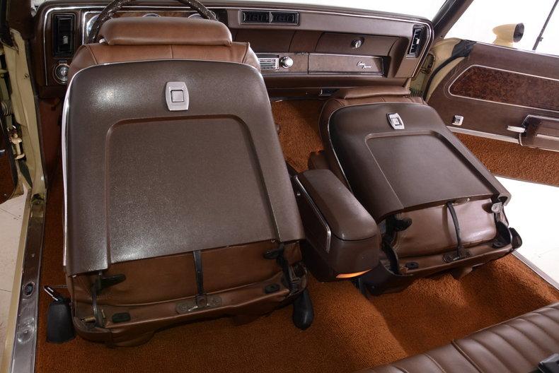 1970 Oldsmobile Cutlass Supreme Image 48