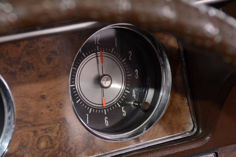 1970 Oldsmobile Cutlass Supreme Image 55