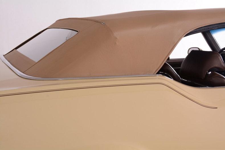1970 Oldsmobile Cutlass Supreme Image 57