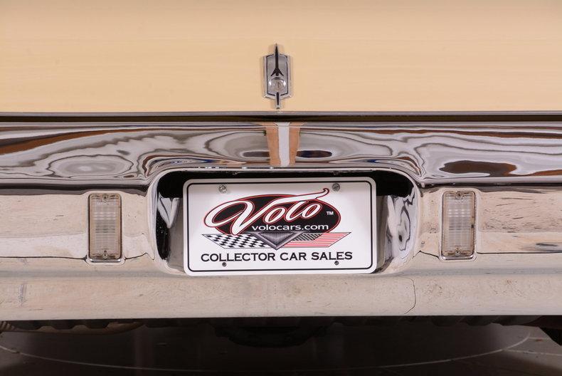 1970 Oldsmobile Cutlass Supreme Image 59