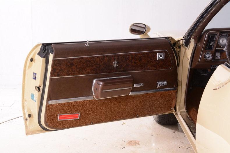 1970 Oldsmobile Cutlass Supreme Image 65