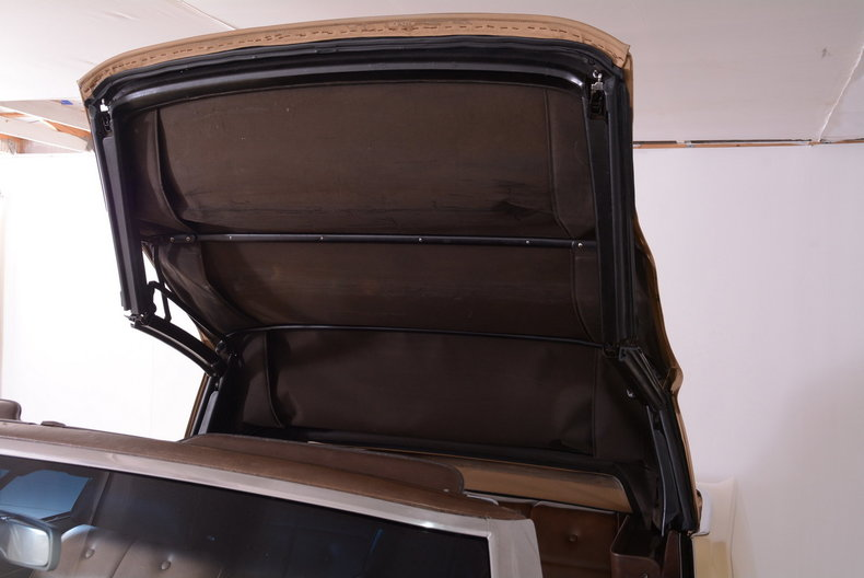 1970 Oldsmobile Cutlass Supreme Image 71