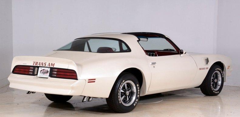 1978 Pontiac Trans Am Image 3