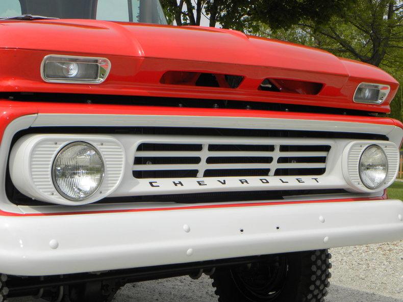1962 Chevrolet K10 Image 13