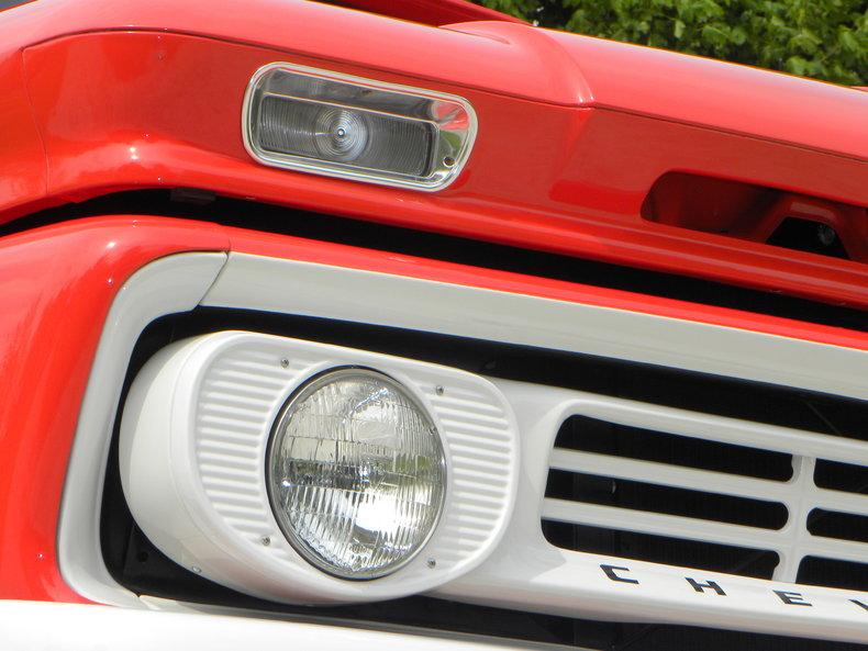1962 Chevrolet K10 Image 15