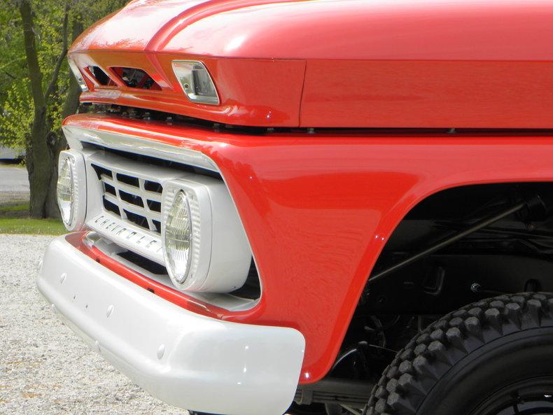 1962 Chevrolet K10 Image 17