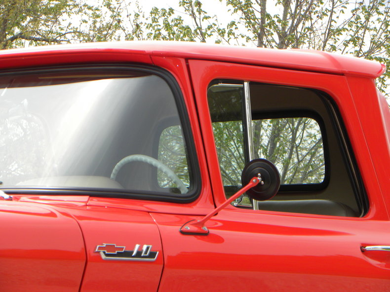 1962 Chevrolet K10 Image 18