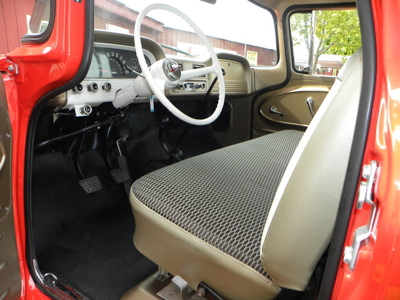 1962 Chevrolet K10 Image 33