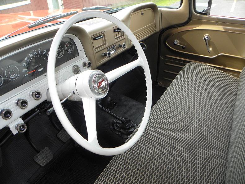 1962 Chevrolet K10 Image 34