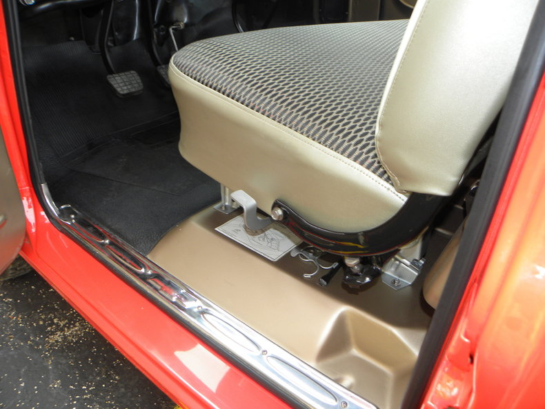 1962 Chevrolet K10 Image 38